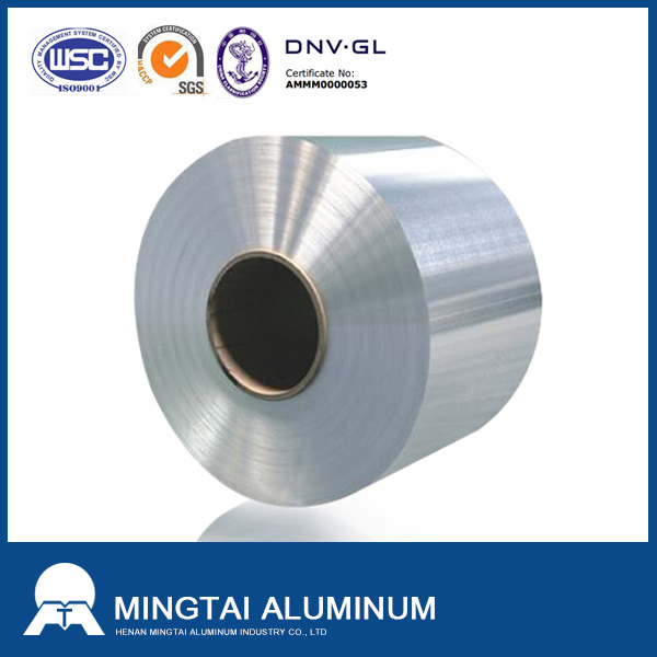 0.6mm thick AA 3003 H16 aluminum coil