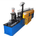 Omega Shape Rolling Forming Machine