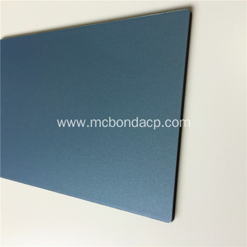 Composite Metal Pannels MC Bond Acm
