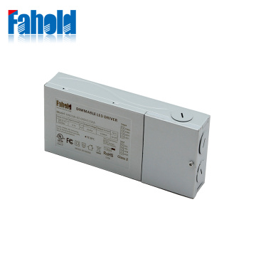 52W panel light driver no flicker