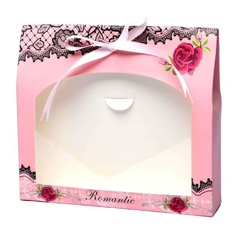Cake Packaging Paper Box