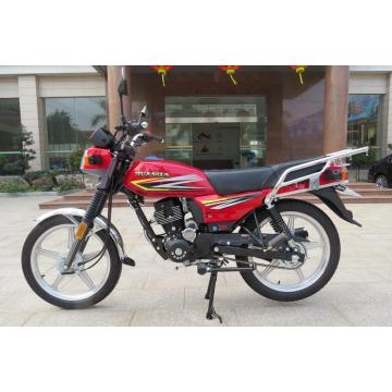 Gas Motorcycle  New HS150-7  WY 150CC