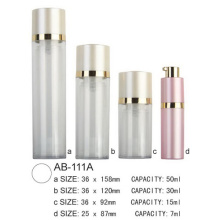 OEM/ODM for Lotion Bottle Airless Lotion Bottle AB-111A export to Gambia Manufacturer