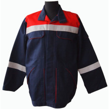 FR Anti-static Water and Oil resistant jacket