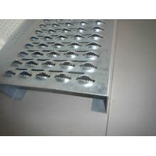 Aluminium Diamond Safety Grating Walkway