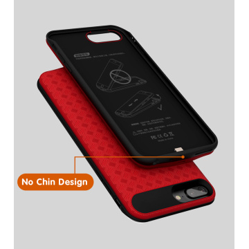 External iPhone charger case for all models