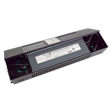led driver metal ballast