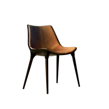 Good Quality for Luxury Replica Dining Chair Replica Modern fashion langham dining chair supply to Portugal Suppliers
