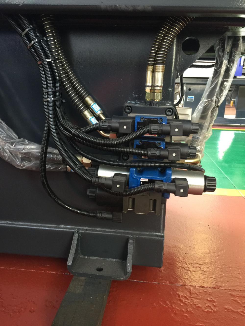 Chair Plastic Injection Molding Machines  U/270