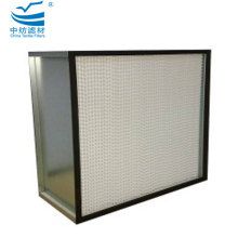 Customized for Hepa Filters Portable Air Conditioner Filters for Ac Unit supply to Spain Manufacturer