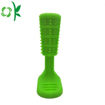 Silicone Pet Supplies Dog Chew Toys Traning Balls