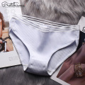 Comfortable womens briefs in cotton panties