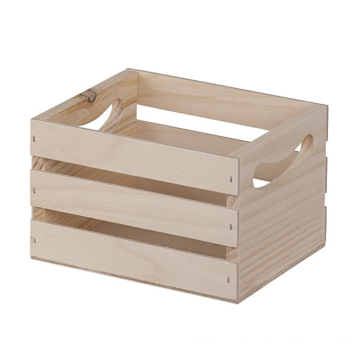 Wholesale cheap wooden crates