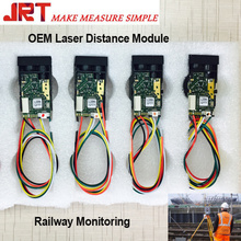 Railway Monitoring Laser Distance Module