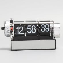 OEM for Flip Alarm Desk Clock Simple flip clock with alarm function export to India Suppliers
