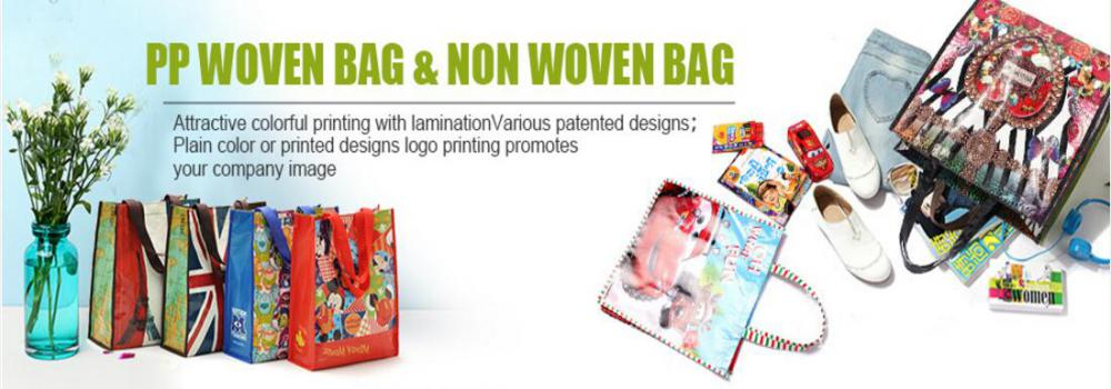 Promotional Eco bag custom