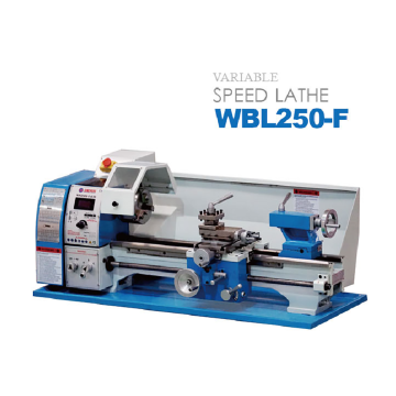 Brushless lathe series WBL250-F