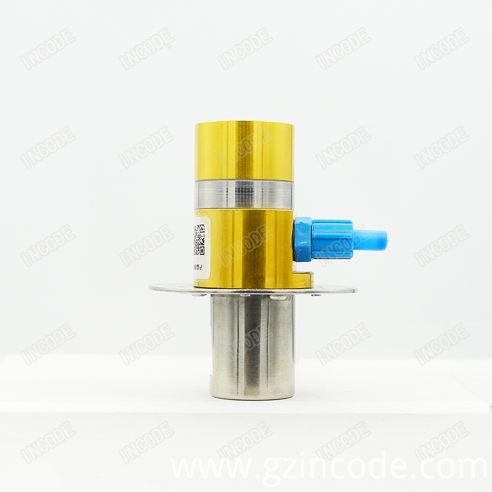 DOMINO Long Rotor White Ink Pump