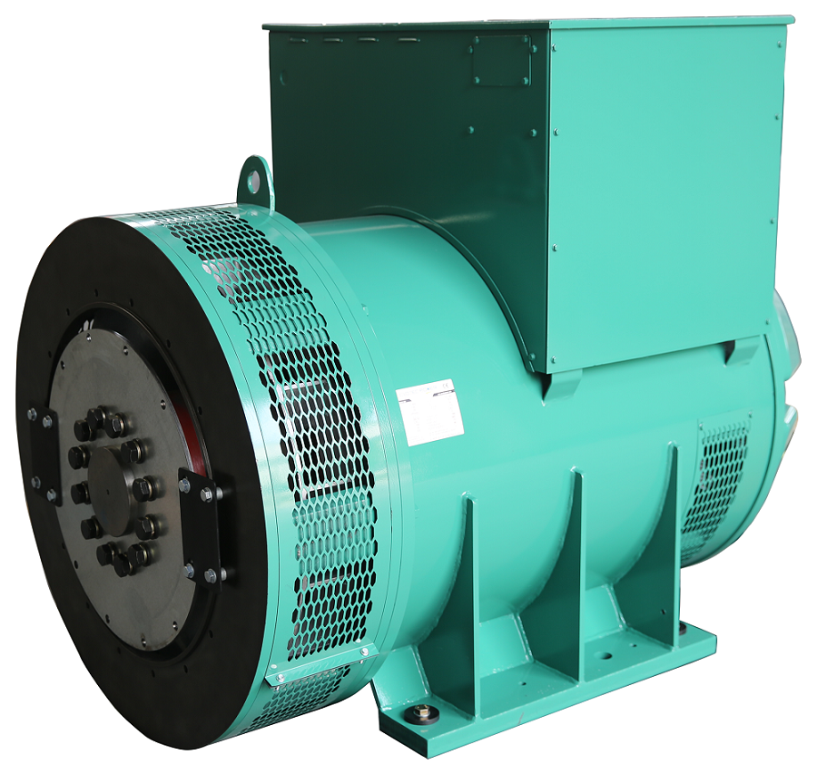 Evotec 50hz Land Base Generator