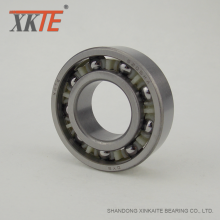 Polyamide Cage Ball Bearing For Material Handling Machines