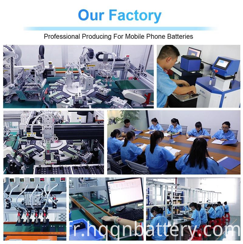 Hqqnuo Factory Photo