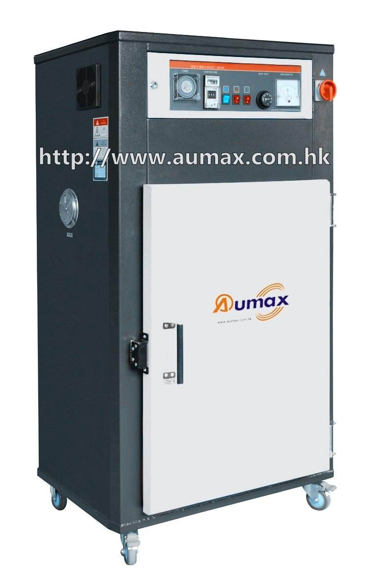Plastic Chamber Dryer Machine