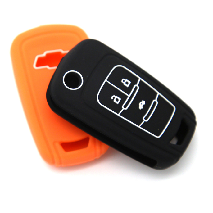 Hot Design Cruce Silicone Key Cover