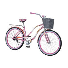 26 Inch Lady Vintage Bike Classic Bicycle