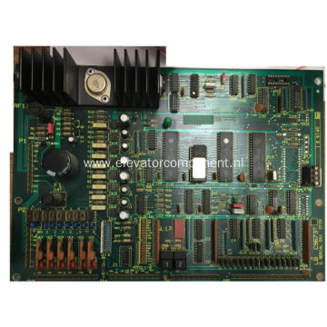 OTIS Elevator Mainboard LB C9673T G01 Simplex Operation