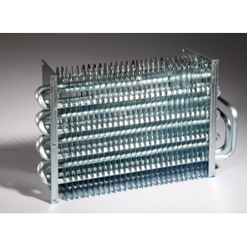 All Aluminum Heat Exchanger