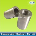 Construction Steel Rebar Splicing Thread Mechanical Coupler