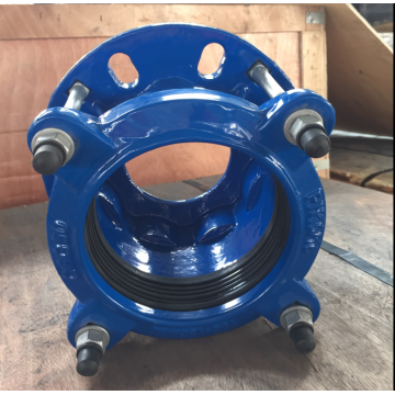 Universal Dedicated Flange Adaptor