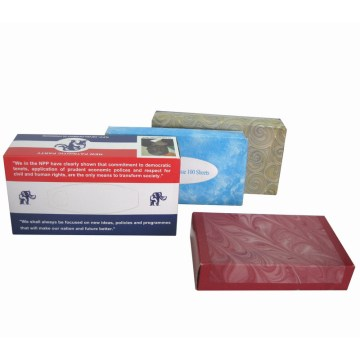 Wholesale Household/Hotel facial tissue box
