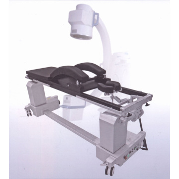 Fast Delivery for Electro Hydraulic Surgery Table Spinal surgery electric operation table supply to Libya Importers