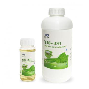 TIS-331 adyuvante en spray anti deriva