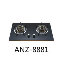 Kitchen burning gas ANZ - 8881