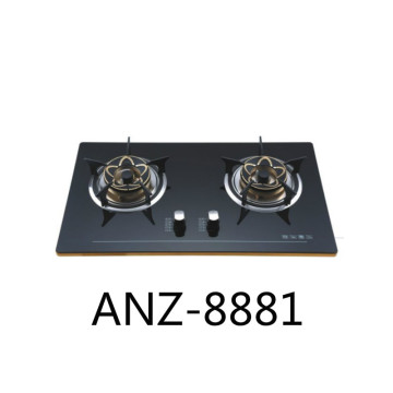 China New Product for Heat Pump Cost Kitchen burning gas ANZ - 8881 export to Burundi Factories