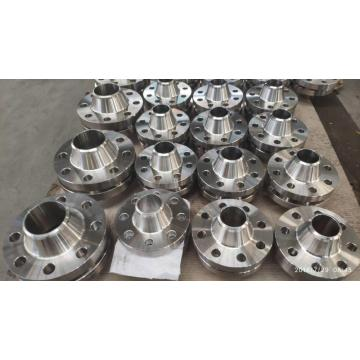High Quality JIS Welding Neck Flange