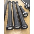 Anti abrasive HDPE pipe OD225mm
