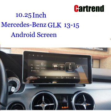 GLK 13-15 10.25 Comand Interface Android