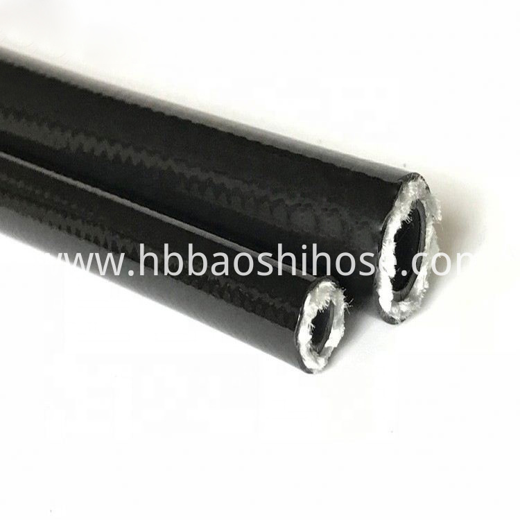 Fiber Braided Two-layers Rubber Hose
