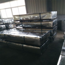 Galvanized Structural profiles corrugated steel sheet