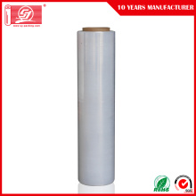 "China New Product for China 18"" Stretch Film,18"" LLDPE Wrap Film,18"" Hand Stretch Film,18"" Wide Stretch Film Manufacturer LLDPE Wrap Film For Furniture Wrap export to Namibia Manufacturers"