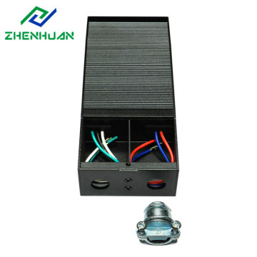 Supply for Led Power Driver 40W 24V Output Led Lighting Magnetic Drivers Transformers supply to South Africa Factories