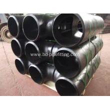 DIN 10253 Pipe Fitting Tee