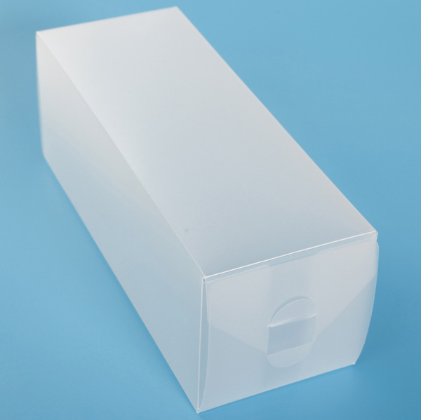 Plastic PP Automatic-Lock Bottom Shoe Box