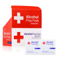 New Arrived Alcohol Prep Pads