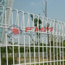 Hot Galvanized Decorative BRC Fence of Welded Wire