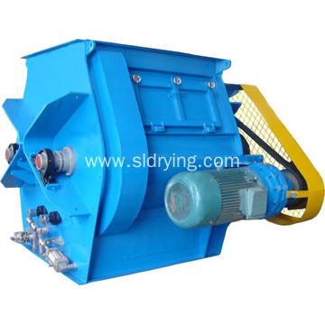 WZ Series Gravity Mixer machine
