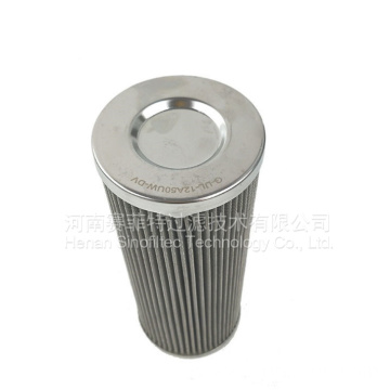FST-RP-G-UL-12A50UW-DV Hydraulic Oil Filter Element